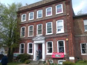 John Ruskin House
