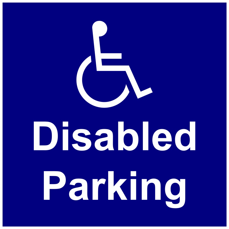 London Borough Of Sutton Attacks Disabled Parking The Sangha Kommune