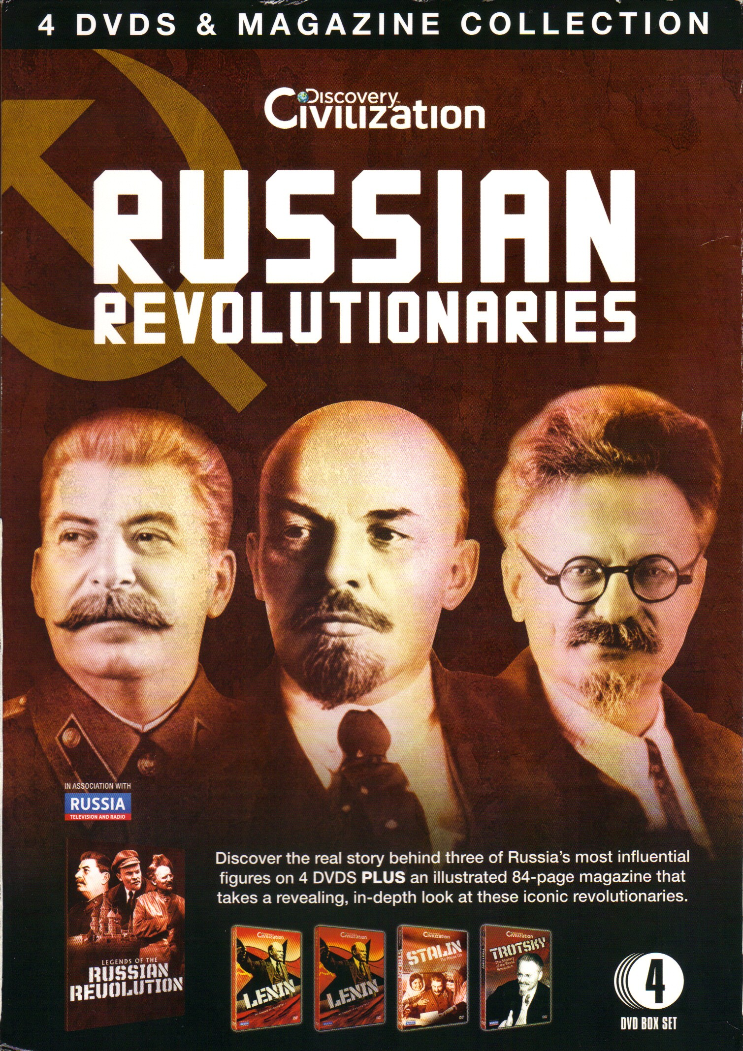 Russian Revolution Of Soviet