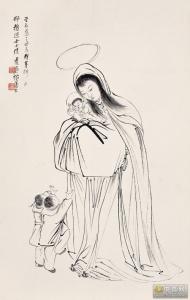 China-Mary-01