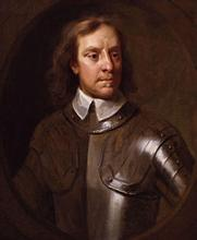 Oliver Cromwell (1599-1658) - Lord Protector