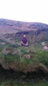 Loving Kindness (Metta) meditation links with the Noble King Arthur