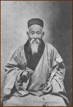 Liu Ming Rui - Zhao Bichen's First Master
