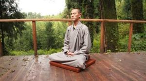 Dharma Master Zhi Deng