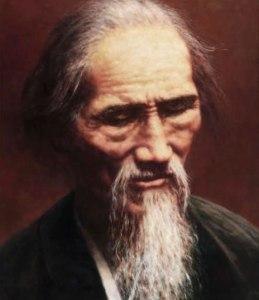 Master Xu Yun in his 113th Year - 1952-53