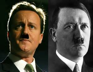 David 'Adolf'Cameron