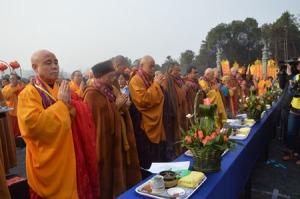 Buddhist Ritual