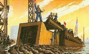 Working Class Triumphant!