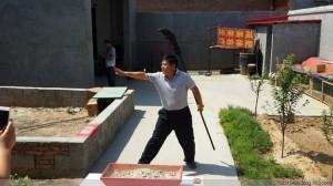 Master Zhao Ming Wang of Beijing
