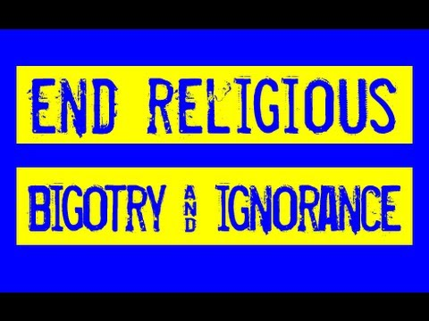 end-religious-bigotry