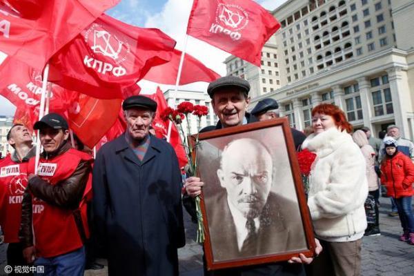 How Vladimir Lenin influenced Indian revolutionaries
