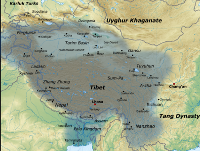 405px-Tibetan_empire_greatest_extent_780s-790s_CE