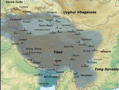 405px-Tibetan_empire_greatest_extent_780s-790s_CE