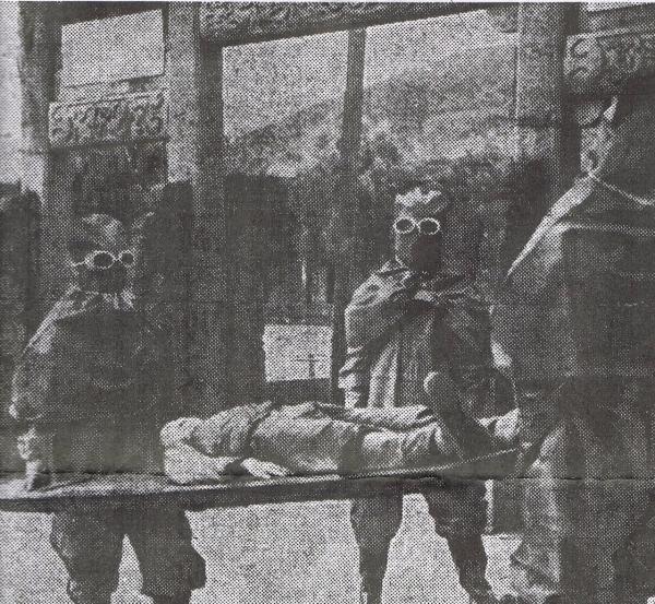 ペスト撲滅隊(1942年)
