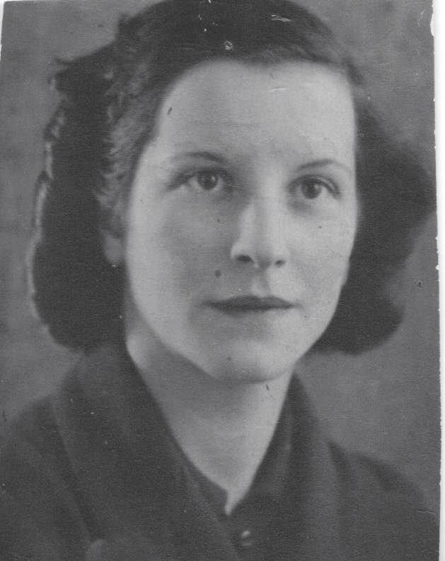 GladysKilmurray