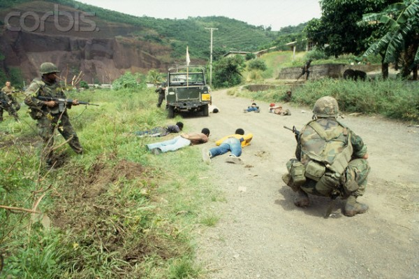 US Invasion of Grenada