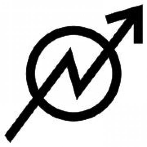 International Squatters Symbol Anarchy The Sangha Kommune