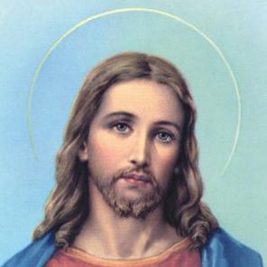 White Jesus (Racist Mythology)