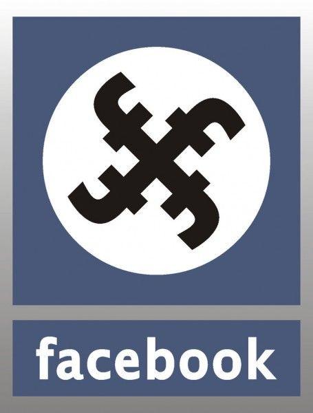 Facebook-fascism