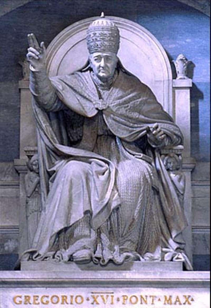 PopeGregoryXVI